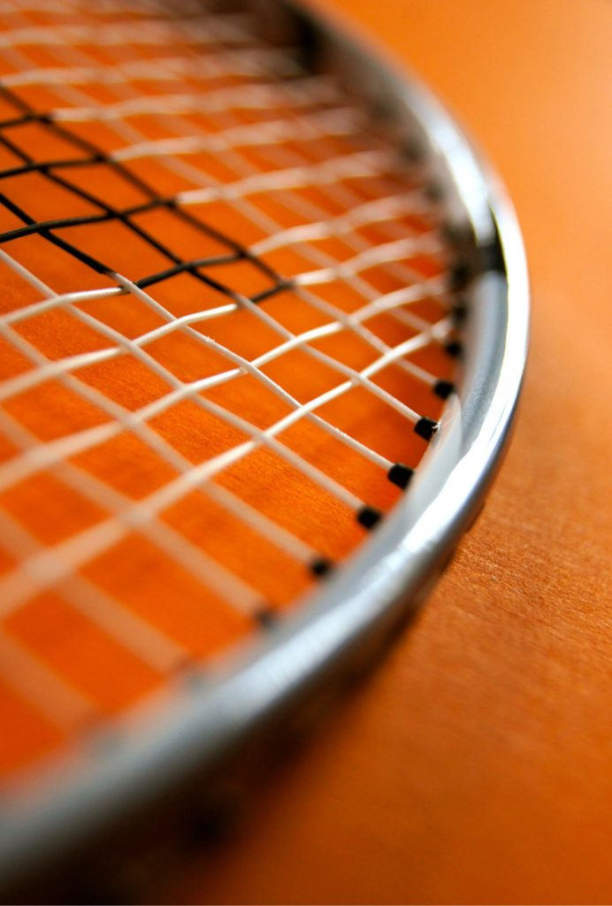 Where to play badminton in the Annapolis Valley